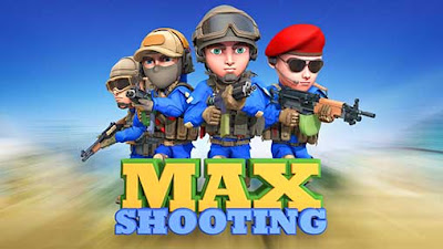 Max Shooting Apk for Android Online