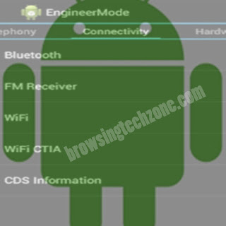 How yo Tweak An Android IMEI