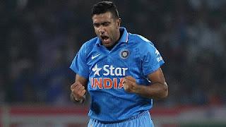 Ravichandran Ashwin 4-8 vs Sri Lanka Highlights