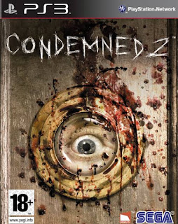 CONDEMNED 2 BLOODSHOT PS3 TORRENT