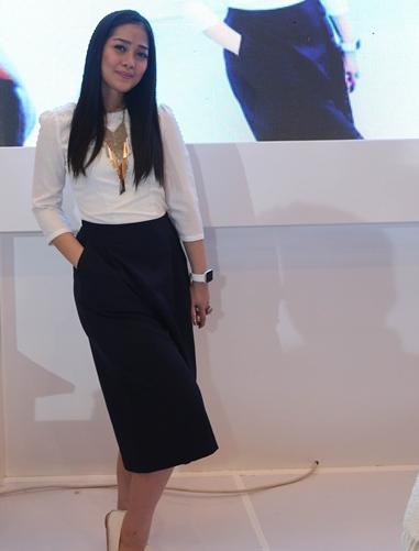 Rahasia Diet dan Fitnes Gracia Indri untuk Turunkan Berat Badan 23 Kg