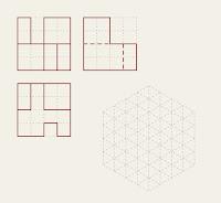 Figura 19 perspectiva isométrica