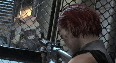 """There is a Dino Crisis mod for Resident Evil 3 called """"Dino Evil 3"""""""