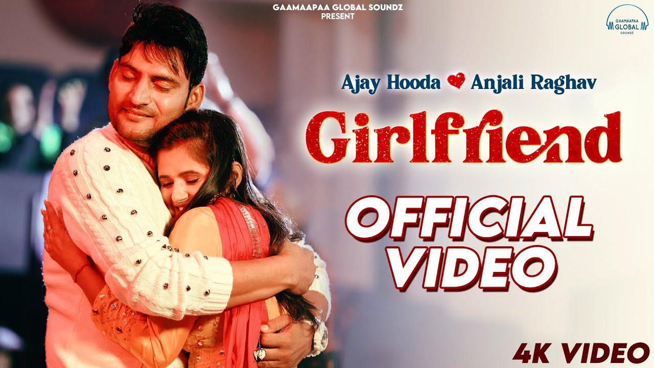Girlfriend Lyrics Arvind Jangid