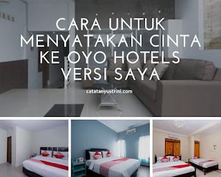 Tentang OYO Hotels