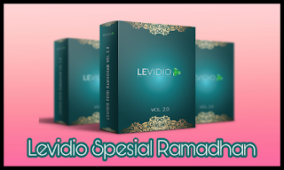 Levidio Ramadhan Volume 2 Is Live
