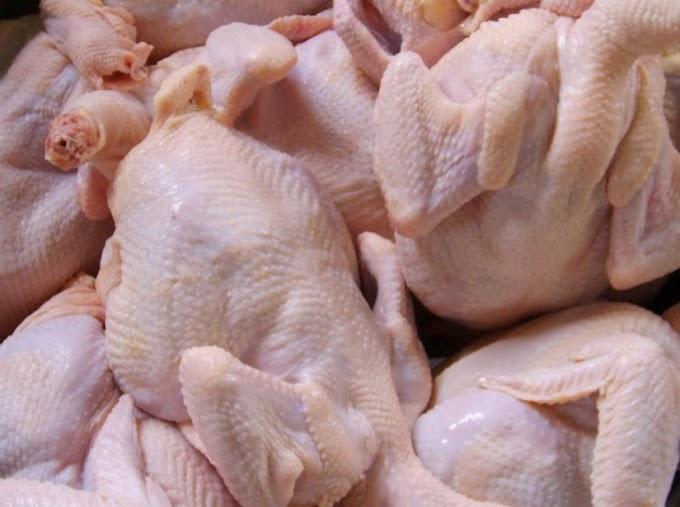Kini Ayam Tanpa Sijil Halal Pun Boleh Jual Secara Terbuka