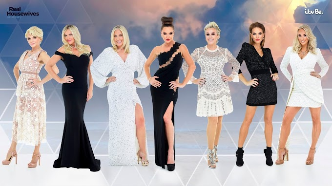 ITVBe Unveils Official Cast Of 'The Real Housewives Of Jersey' — Watch The First Promotional Teaser Trailer Here!