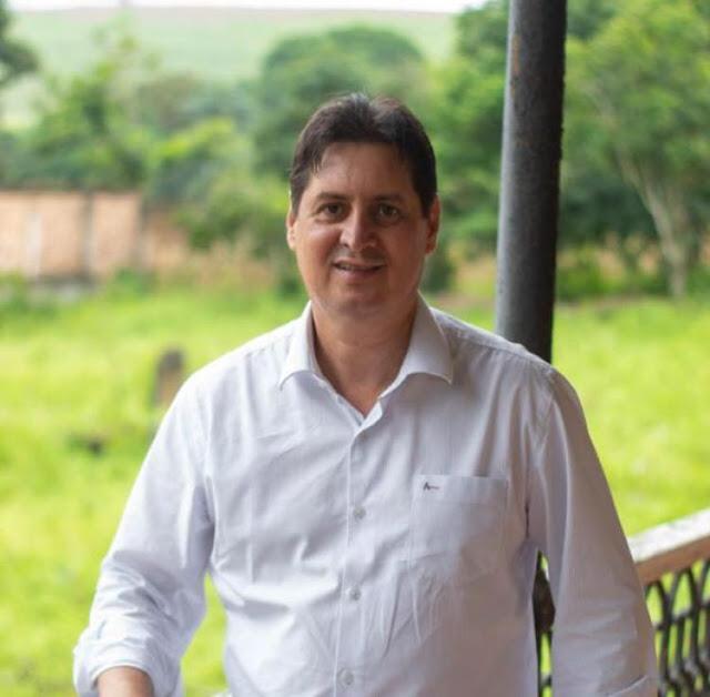 Com convenção marcada, PSDB anunciará Lailton como candidato a prefeito de Escada