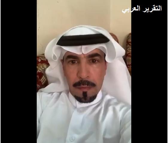 """إعلامي سعودي متصهين يسب الفلسطينيين اليهود """"أقرب لنا منكم وأشرف منكم """"لستم من العرب"""""""