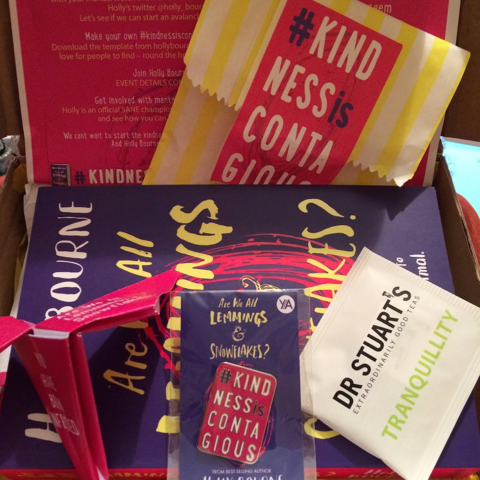 Kindness Ambassador Package