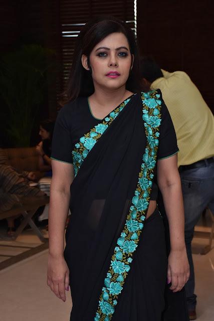 Shahna Mookerjea
