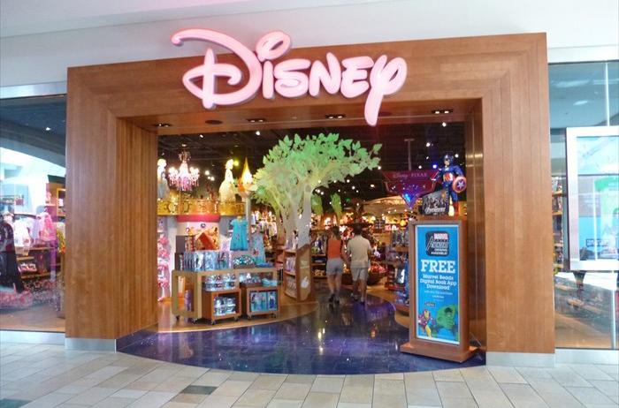 Disney Store Tienda Disney Portal De Juguetes