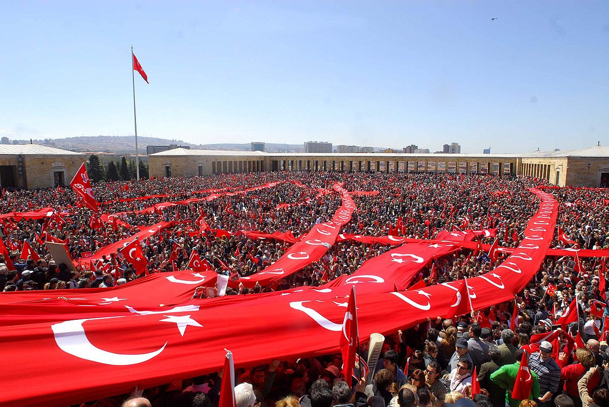 ماهو إنقلاب العلمانية الذي حدث في تركيا
