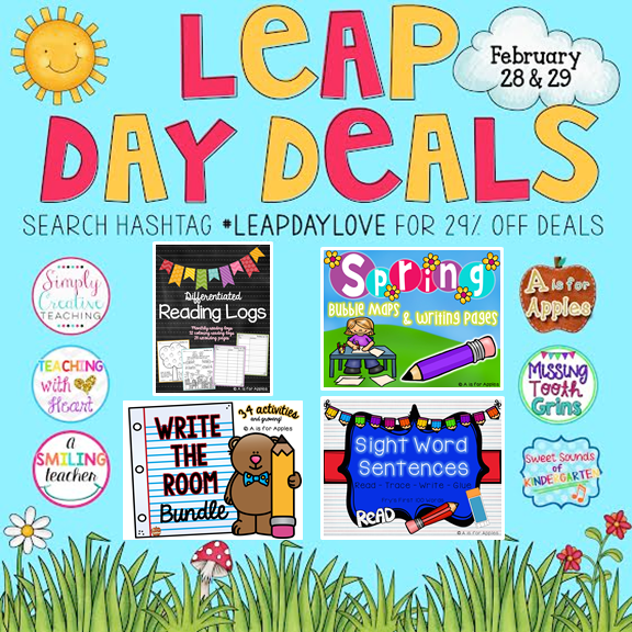 leap day deals