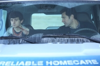 The Revised Fundamentals of Caregiving Movie