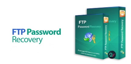 FTP Password Recovery Download Grátis