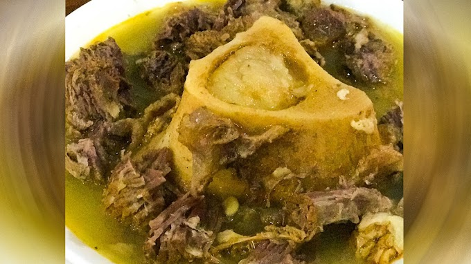 Why Bacolod's Kansi Could Be The Next Big Hit In Global Cuisine