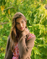 Saiee Manjrekar Latest Stills HeyAndhra.com