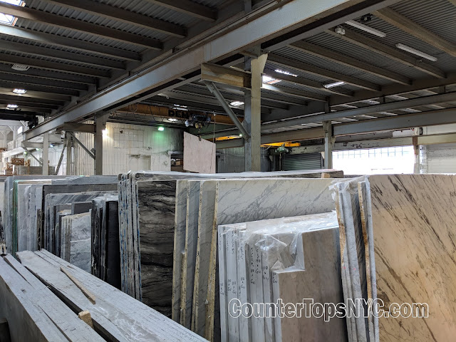 Granite & marble countertops warehouse
