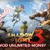 حمل لعبة القتال الرائعة Shadow Fight 3 كاملة وبالمجان
