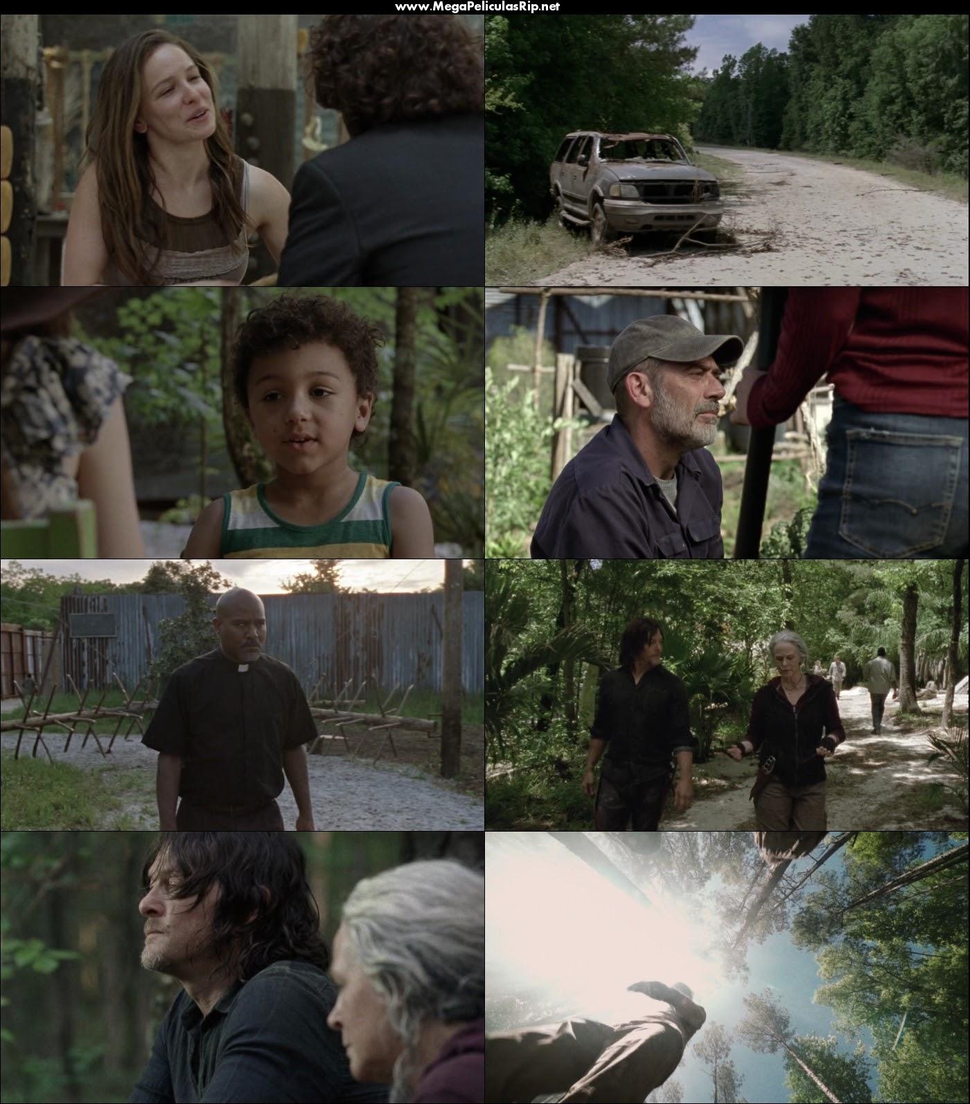 The Walking Dead Temporada 10 1080p Latino