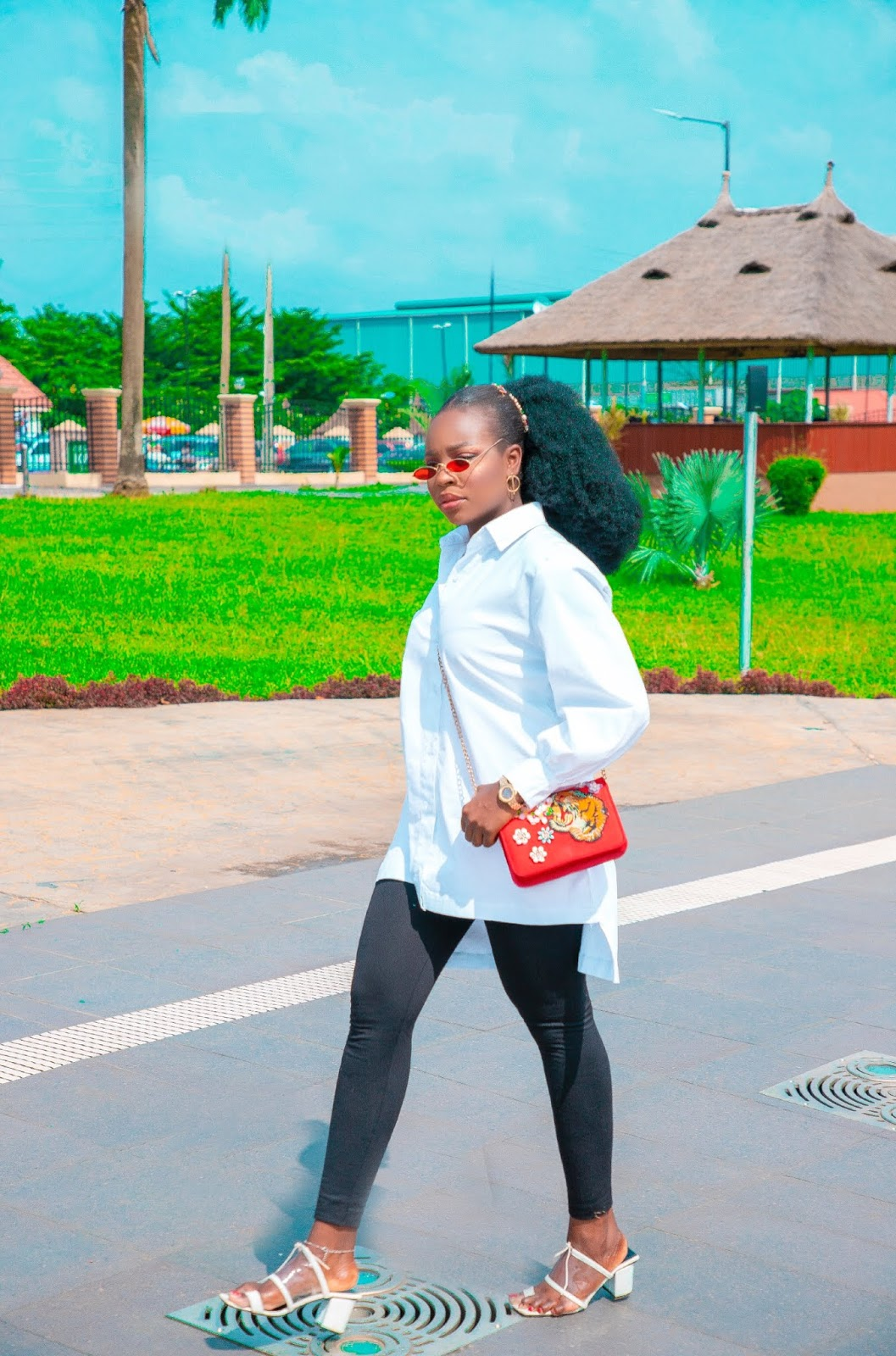 Wearable Street Style Fashion