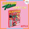 BRINDES GRÁTIS - Almanaque Tudum Netflix Gratuito!