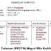 Program Tahunan (PROTA) Mapel PKn Kurtilas Terbaru