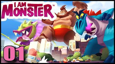 لعبة I Am Monster Idle Destruction مهكرة مدفوعة, تحميل APK I Am Monster Idle Destruction, لعبة I Am Monster Idle Destruction مهكرة جاهزة للاندرويد