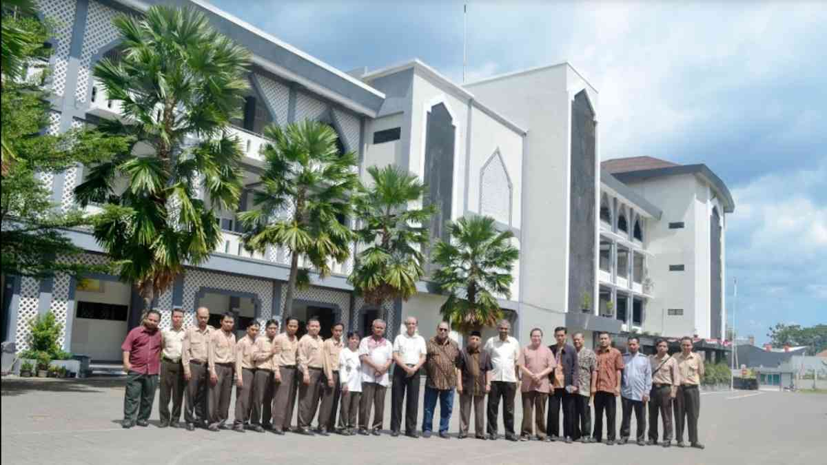 LPP Al Irsyad Al Islamiyyah Purwokerto