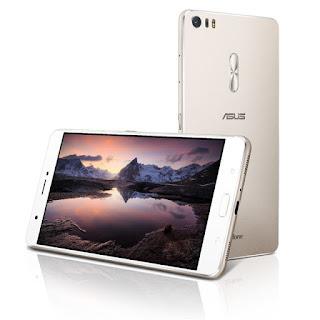 مواصفات وسعر هاتف اسوس زين فون 3 ألترا ASUS ZENFONE 3 ULTRA