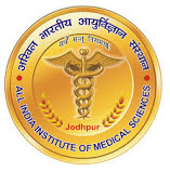 All India Institute Medical Science Jodhpur