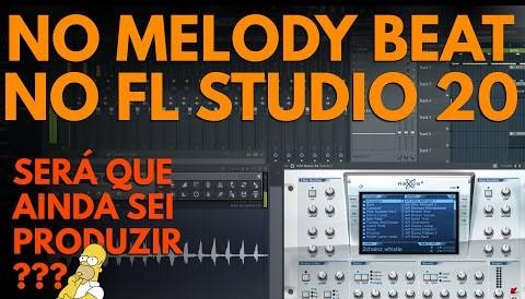 Como estão minhas habilidades após 3 anos sem produzir no FL Studio