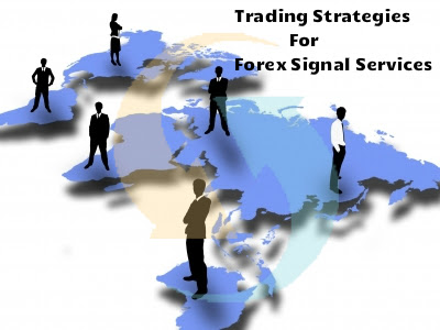 Trading Strategies For Forex Signal Services