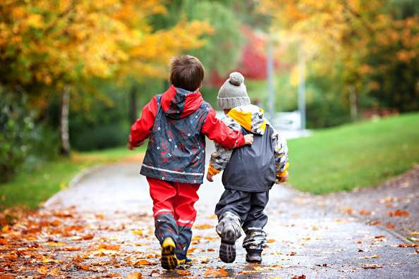happy friendship day childhood