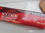 Free Matrix Socolor Permanent Dye Or Toner - BzzAgent