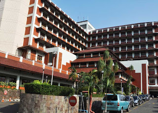 Info Lowongan Kerja Terbaru 2018 di Rumah Sakit Kanker Dharmais (RSKD) Jakarta Barat