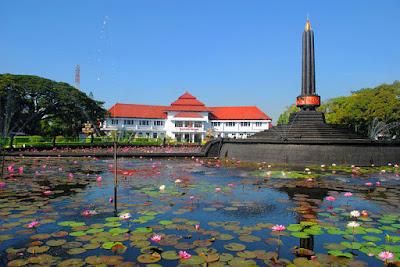 Jadwal Imsakiyah 2016 di Kota Malang
