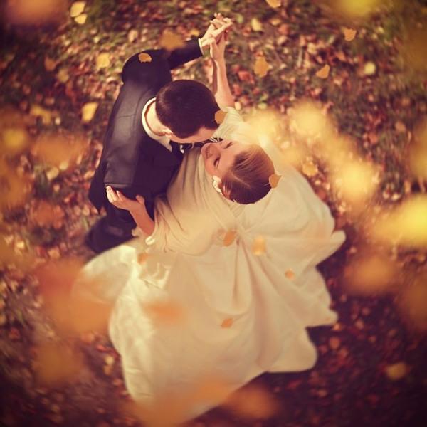 Casarse en otoño