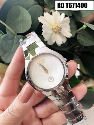 đồng hồ Rado dây đá ceramic RD T671400