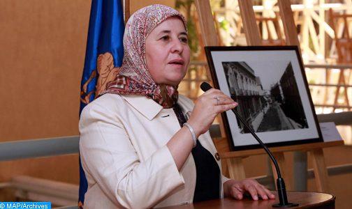 """القرار الأمريكي """"منعطف تاريخي"""" في مسار تسوية النزاع المفتعل حول الصحراء المغربية (سفيرة)"""