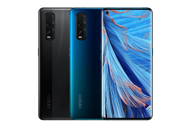 gadgets and widgets, oppo, oppo find x2,