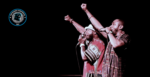 Yasiin Bey e Talib Kweli revelam detalhes sobre o novo álbum do Black Star
