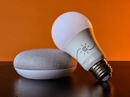 Google Nest : Smart Bulb Connect