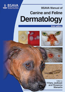 BSAVA Manual of Canine and Feline Dermatology 3rd Edition