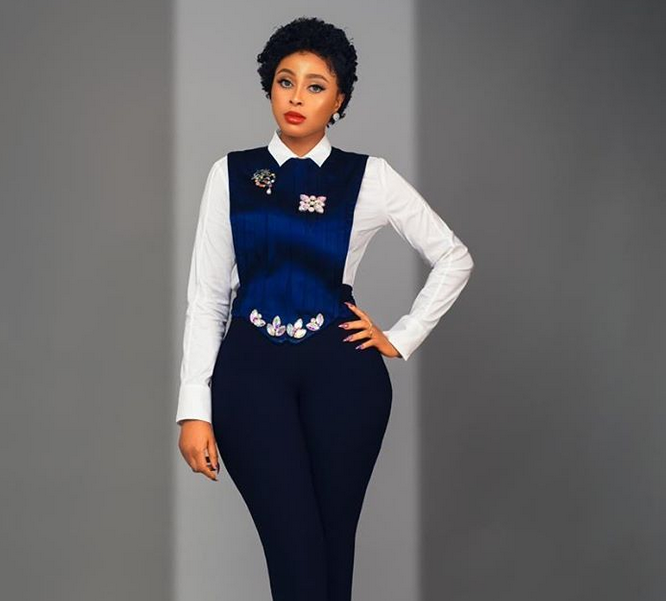 A lot of hospitals in Nigeria need to be shut down- AY's wife, Mabel Makun shares her unpleasant experience