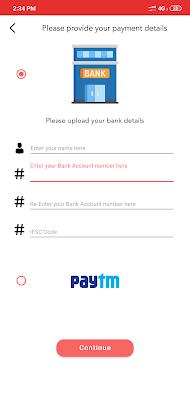 Hora Cash App Unlimited Refer Bypass Trick like Emoally App