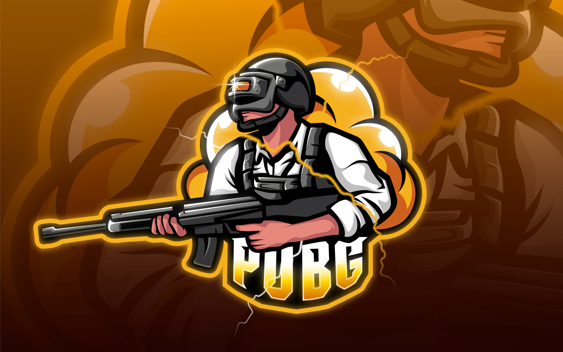 Pubg Wallpaper 4K HD For Mobile and PC