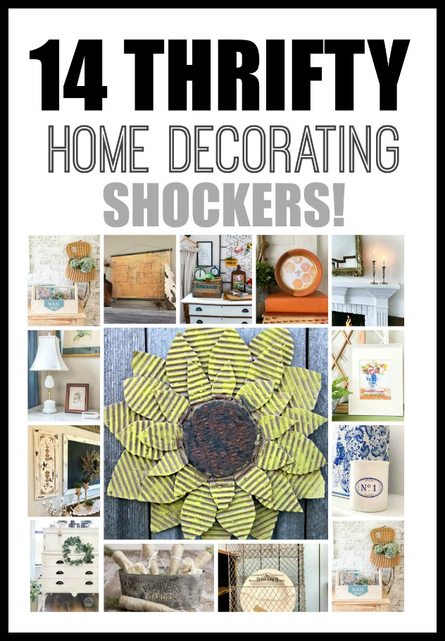 home decorating projects